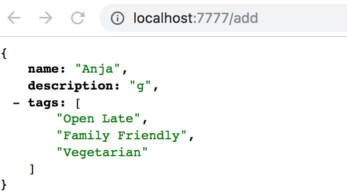 Node   Coding Notes